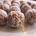 Рецепт натуральных сладостей без сахара!