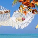 Необходимо и достаточно: 8 условий отдыха, полезных для нашей Красоты