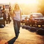 Важная практика Красоты: ходьба