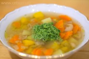 овощн суп