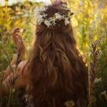 Витамины и продукты, питающие красоту наших волос. Часть 1