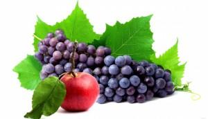 Яблоко-и-виноград