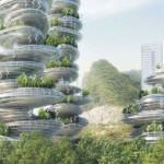 Фен Шуй — настоящее и будущее архитектуры нашей планеты