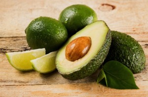 Avocados-and-limes