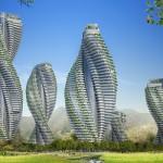 Будущее архитектуры по философии Тайцзи-цюань:)