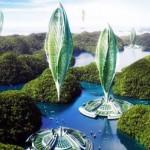 «Зеленая архитектура» и экологичное будущее нашей планеты