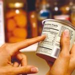 Еще раз об опасностях в продуктах, или гид по чтению этикеток