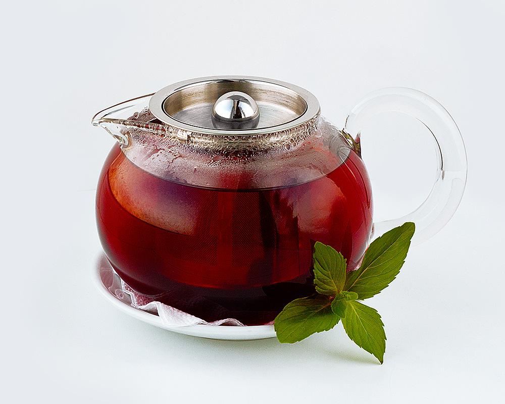 чай с куркумой для похудения