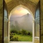 Медитация «Распахиваем двери и впускаем Новое»