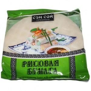 Рисовая бумага Сэн сой - 65руб