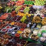 Про растительные белки, аминокислоты и их источники, тоже растительные
