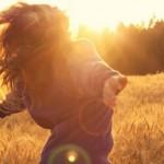 Медитация «Солнечное настроение»:)