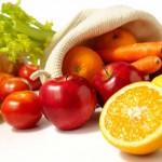 Топ-7 ощелачивающих и ежедневных продуктов в вашем рационе!