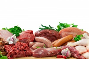 bigstock-assorted-raw-meats-7913956
