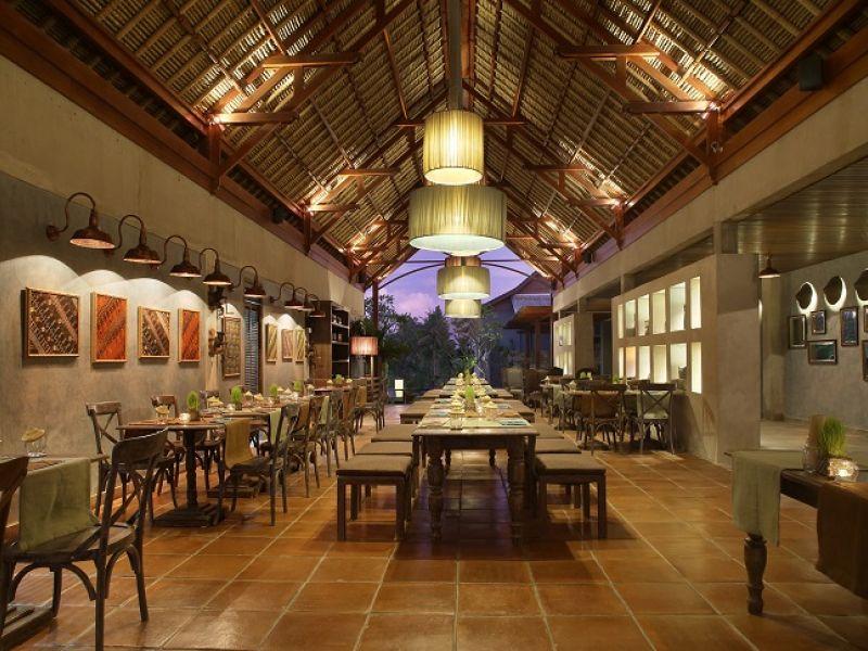 Petani Restaurant 4