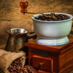 Несколько слов о кофе, о наших гормонах, щелочном балансинге и о том, что с этим делать