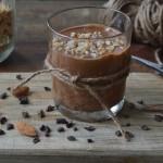 Полезная ореховая паста, или сыроедческая живая «Nutella»
