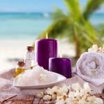 Морские водоросли — одни из лучших средств экспресс-красоты