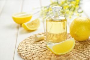 LemonEssentialOil