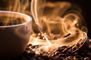 big-aroma-coffee-cup-next-coffee-beans