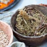 8 адаптогенных трав для снижения уровня кортизола