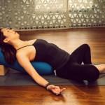 Инь Йога как отличное средство подтянуть фигуру и снять стресс
