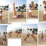 «Око Возрождения» – лучшие упражнения для Энергетики красоты