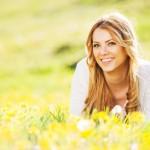 Менструальный цикл как лучшая практика установления контакта с женственностью