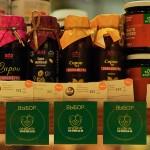 Полезные сладости из Food Market универмага «Цветной»