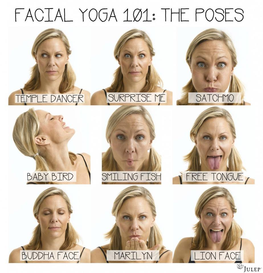 yoga-for-your-face