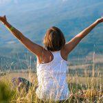 О главной женской практике — экологичном мышлении, и о красоте