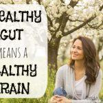 Здоровье нашего кишечника и мозга связаны