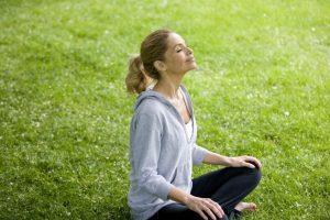 Практикуем внутренний баланс и природное равновесие