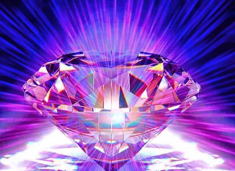 кристаллы красоты