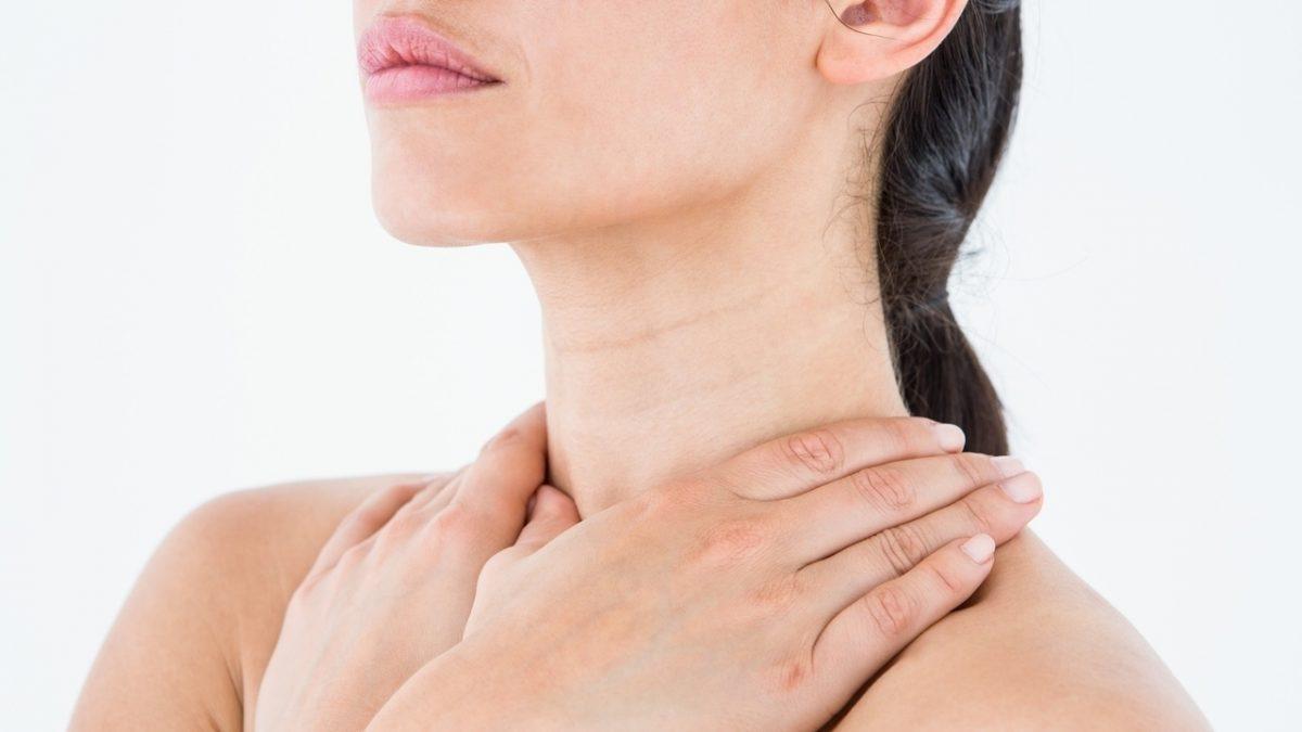 здоровья щитовидной железы