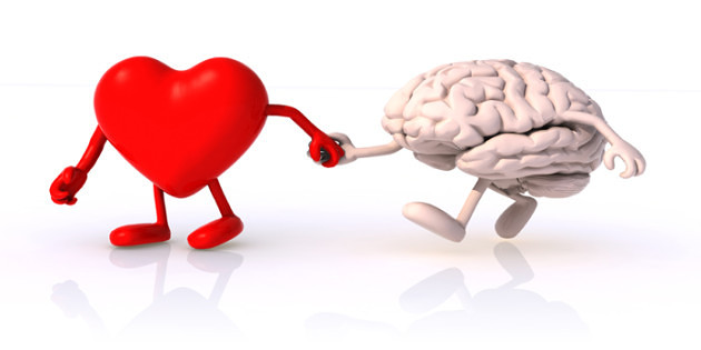 разум сердца