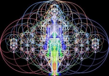 энергоинформационная структура