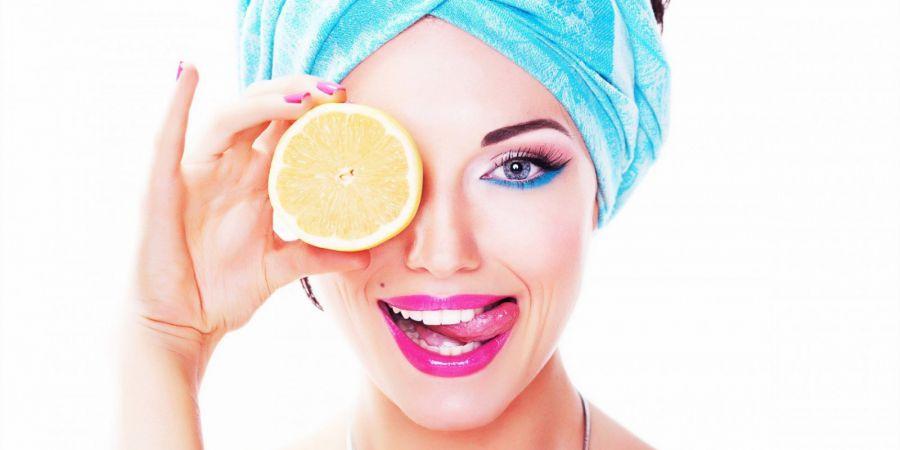 лимон щелочной