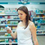 5 распространенных токсичных ингредиентов в продуктах красоты