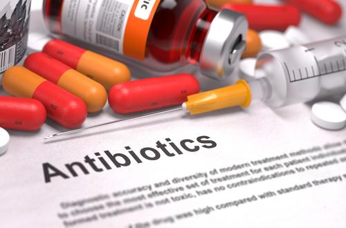 Какой вред наносят антибиотики