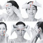 6 шагов техники самомассажа лица от Чизу Саеки