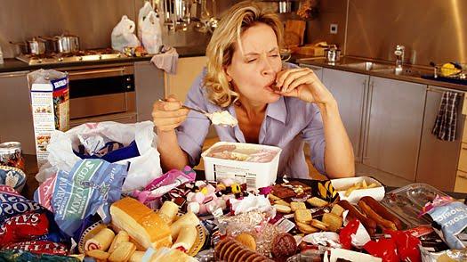 симптом избытка сахара