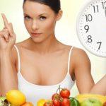 Похудеть с помощью биоритмов? Легко