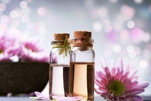 Нужные эфирные масла в период зимних недомоганий