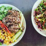 Основные правила здорового питания и ощелачивания