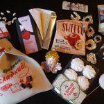 Мешок невредных сладостей от LookBioShop