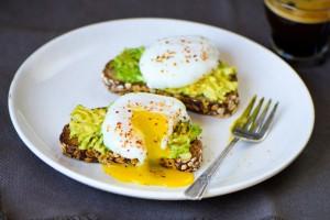 Питательный завтрак для укрепления здоровья щитовидной железы