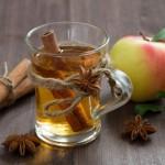 Отличный рецепт напитка для весеннего очищения