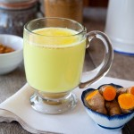 Рецепт сока с куркумой, укрепляющий наш организм