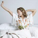 Небольшой комплекс упражнений для хорошего сна